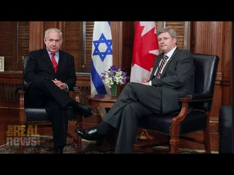 Harper Government Brands Charity Aiding Palestinians Orphans A 'Terrorist Organization'