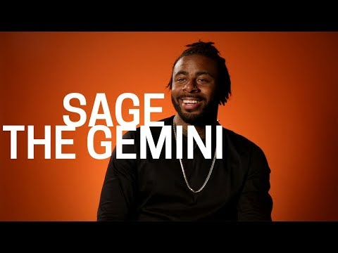 Get to Know: Sage the Gemini