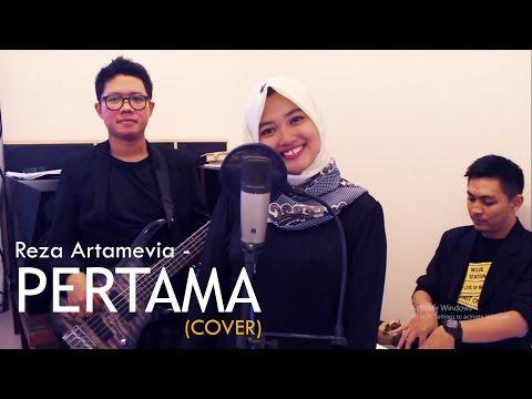Reza Artamevia - Pertama (Cover)