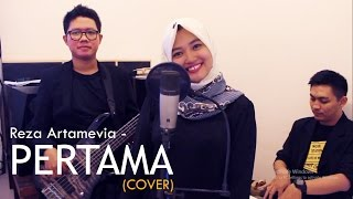 Video Reza Artamevia - Pertama (Cover) download MP3, 3GP, MP4, WEBM, AVI, FLV Januari 2018