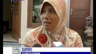 Setelah tetapkan seorang tersangka, polisi gelar olah TKP kasus pembunuhan mahasiswa UNJ - BIS 13/01 | GlobalTV Indonesia News