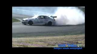 Hungaroring Extreme Weekend 2013 by Zolavideo