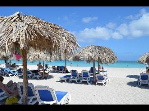 Memories Varadero Beach Resort Tour