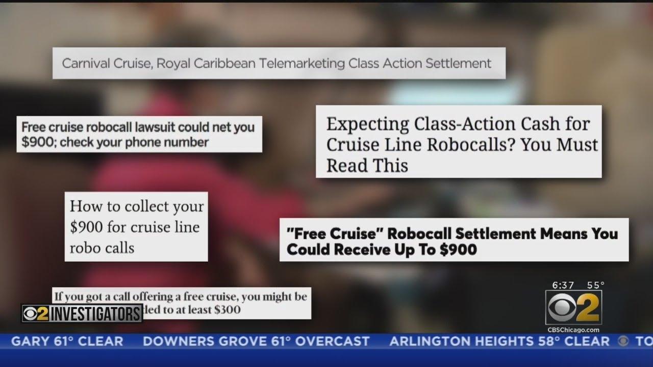 Robo Call Settlement Won't Be Huge Windfall