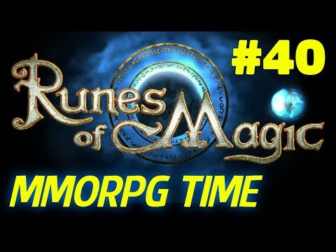 Runes of Magic #40 Ghul Duke [Gameplay] [German] [Deutsch]