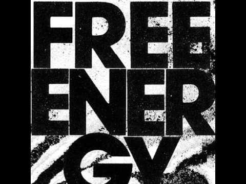 Free Energy - something in common