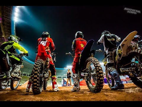 Freestyle Motocross Highlights | China 2017
