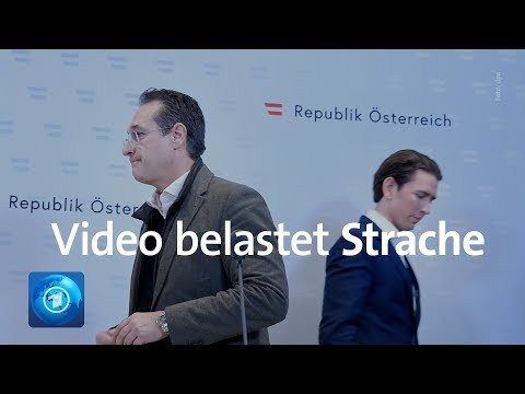 Brisantes Video belastet