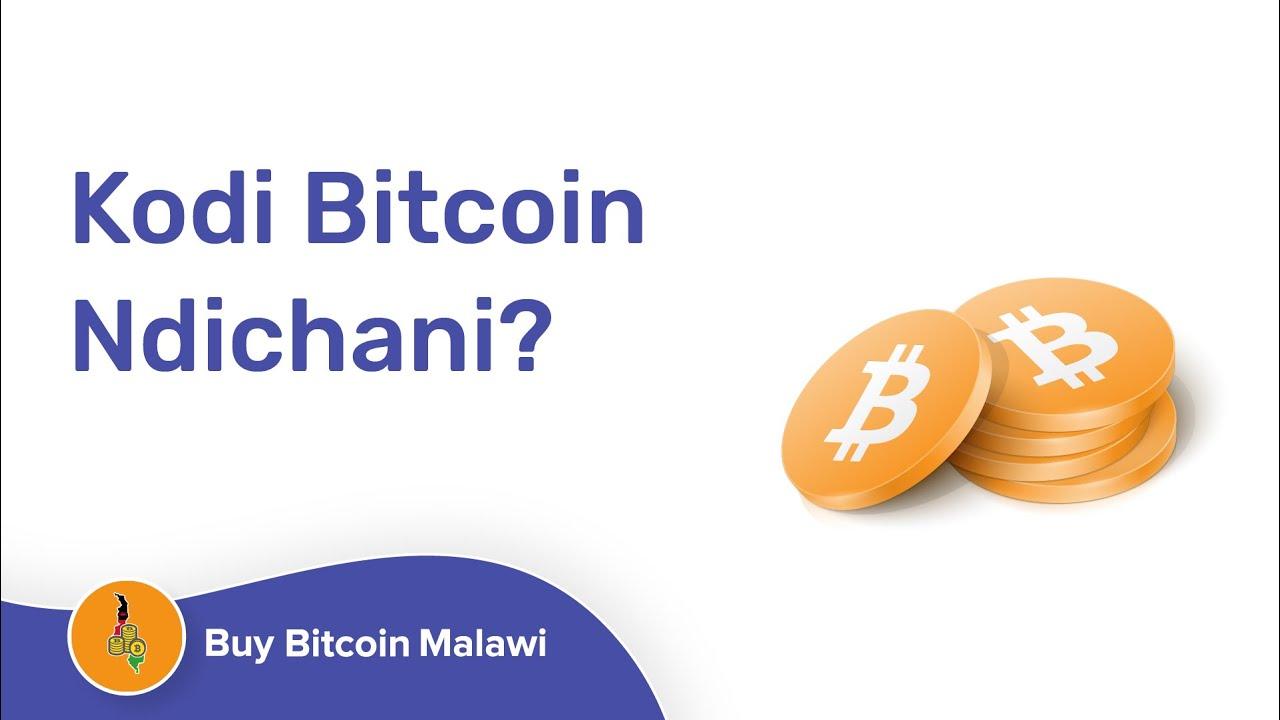 bitcoin trading în malawi