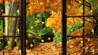 Cafe Del Mar Ft Cecile Bredie The Autumn Leaves