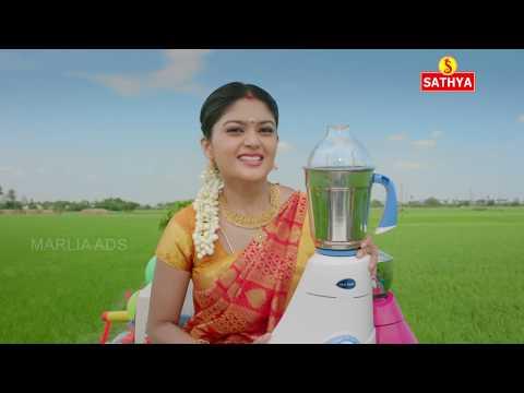 Sathya ads