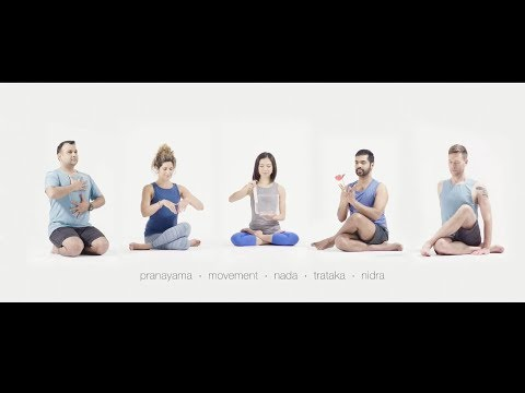 Switch On to Meditation - Pure Yoga