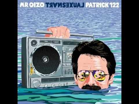 Mr. Oizo - Hello