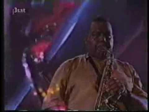Arthur Blythe Trio 1996 Bob Stewart Ed Thigpen