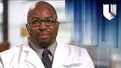Infectious Diseases Specialist: Nwora Lance Okeke, MD