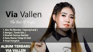 Download lagu Full Album Terbaru Via Vallen 2020 || Aku Ra Mundur (Tepung Kanji)