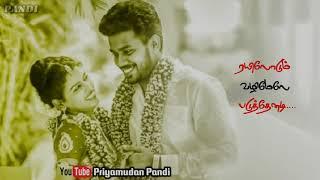 Tamil WhatsApp status video| Ulle veliye movie song| Sakkara katti sakkara katti....