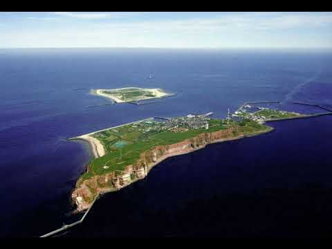 Heligoland | Wikipedia audio article