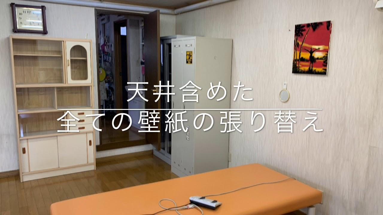 室内ドア インテリア実例 Bino Bino Camp 中塚組 リビング ドア