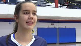 MSU Denver Volleyball - Day One Premiere Interviews
