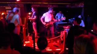 Vierkanttretlager - Hooligans (live 2015, Räng teng teng Freiburg)