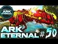 ARK: Eternal #50 - Bionic Giga in Action & den Alpha Daeodon zähmen! | LP Ark Deutsch