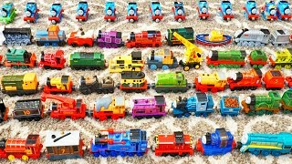 Thomas and Friends Railway Collection Take n Play Trackmaster Trains and Tank Engines