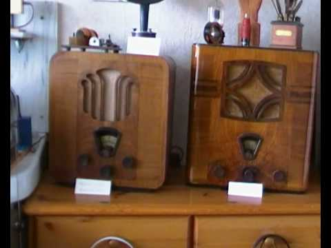 Radio museum Groningen