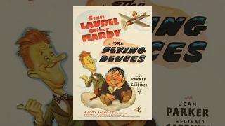 Летающая парочка (1939) фильм
