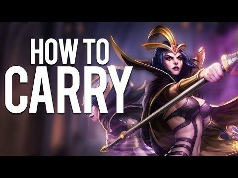 How to carry | Durchgequatscht 112 | Johnny LeBlanc