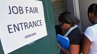 Long-Term Unemployed Still Needs to Be Addressed: Perez