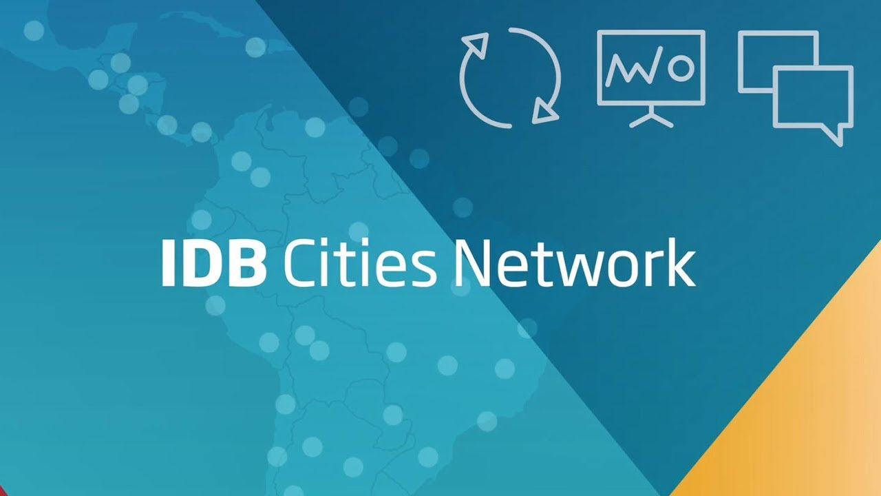 Cities Network | IDB