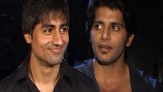 Karanvir Bohra INSECURED with the NEW ENTRY in Dil Se Dil Dua Saubhagyavati Bhava 4th April 2012