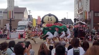 島町獅子舞保存会http://shima-shishi.net/