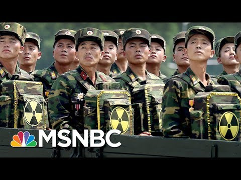 North Korean Official Confident The Nation Could Win A War | Morning Joe | MSNBC