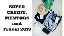 Super Credit, Mentors and 4 hour work week book. PART 1