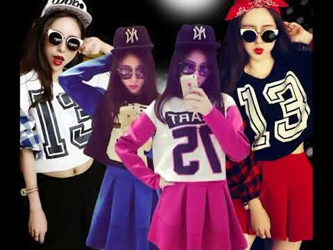 9e3ecd6e3e945 Moda y tendencias outfits para bailar hip hop. Moda para mujer