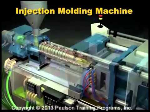 Injection Molding Fundamentals for Safety