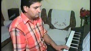 Bar Bar Dekho On Piano ( Rajeev Kumar