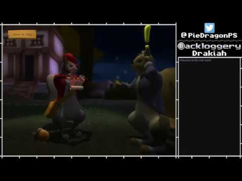 Trying Various Games #11 ~ Game 1: Acorn Assault: Rodent Revolution  