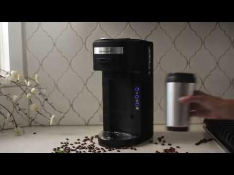 Vacuum siphon coffee maker hario