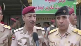 بغداد وواشنطن: معركة الموصل قد تكون أطول من المتوقع