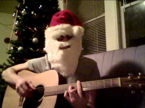The Christmas Song - Mel Tormé (Cover)