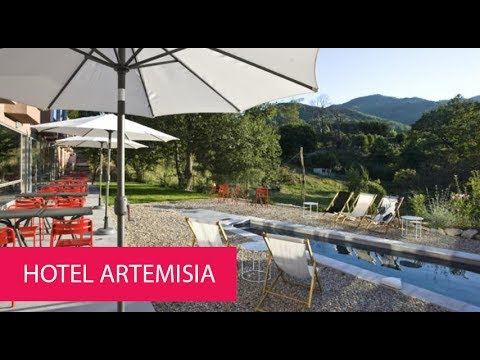 HOTEL ARTEMISIA - FRANCE, BASTELICA
