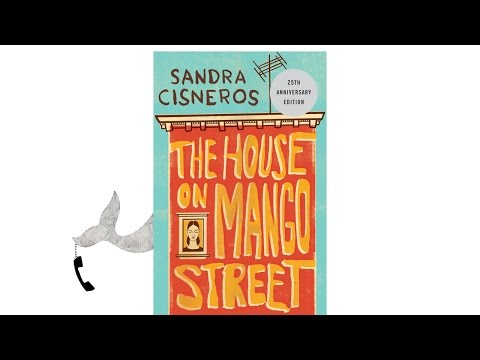 a summary of the house on mango street by sandra cisneros After having read the novel the house on mango street by sandra cisneros i will now concentrate on the background of the novel that moved sandra cisneros to write it by investigating the novel with special regard to its different dimensions.