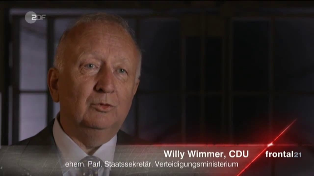 Stationierung neuer US-Atomwaffen in Deutschland - 22.09.2015 ...