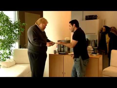สารคดีกาแฟ The Great Italian Cafe Episode 4   TURIN