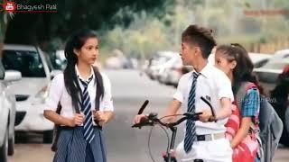 💕💕 Vo jo Aankhon se ek pal na ojhal hue | Love STORY best ATIF ASLAM  #sochtahun best song #trending
