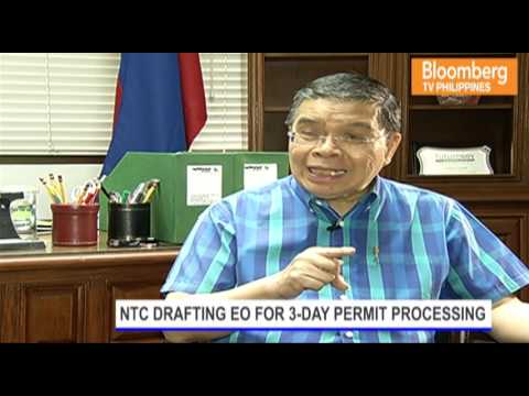 EXCLUSIVES | INTERVIEW WITH DICT SEC. RODOLFO SALALIMA
