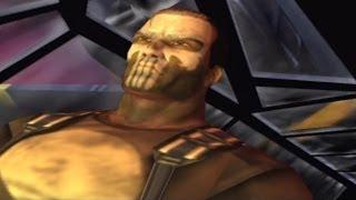 The Punisher - Walkthrough Part 16 - Level 10: Grand Nixon Island Part 1